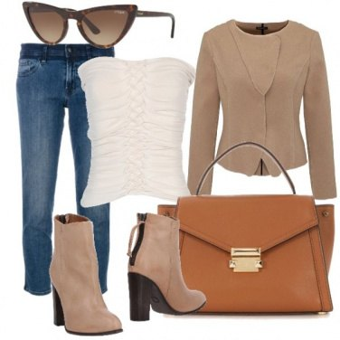 Outfit Trendy #22475