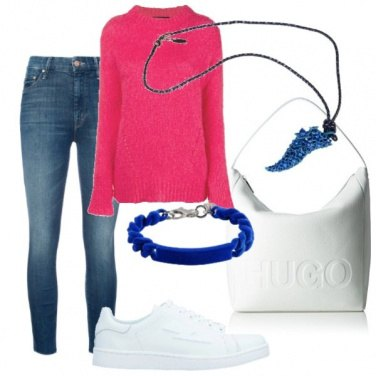 Outfit Trendy #22476