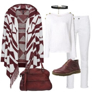 Outfit Trendy #22482