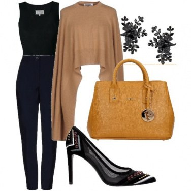 Outfit Chic #14277