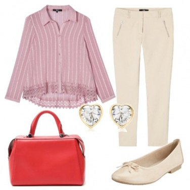 Outfit Basic #15879