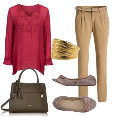 Outfit Basic #15880