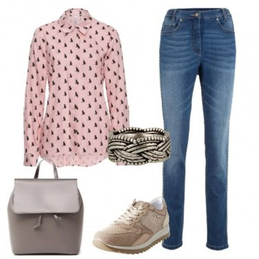 Outfit Basic #15884