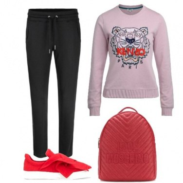 Outfit Basic #15885