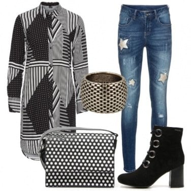 Outfit Trendy #22492