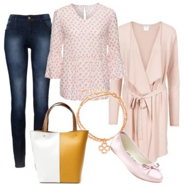 Outfit Basic #15890