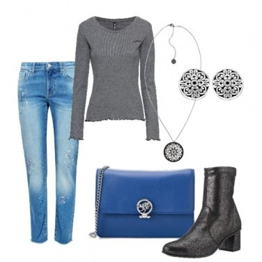 Outfit Urban #7401
