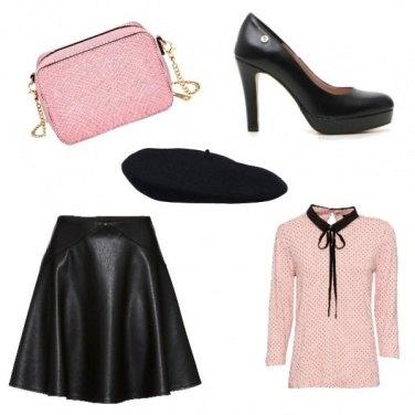 Outfit La Parisienne