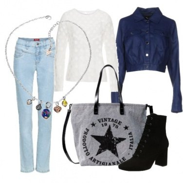 Outfit Basic #15899