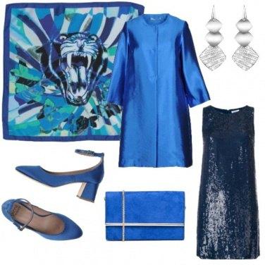 Outfit Bon Ton #12016