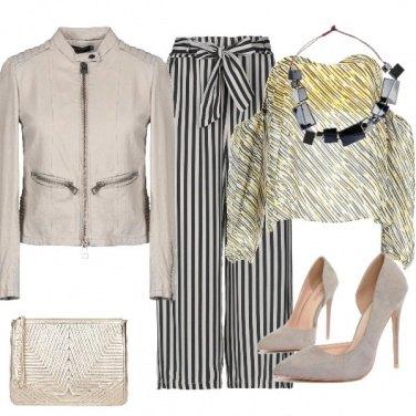 Outfit Bon Ton #12019
