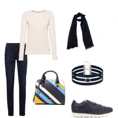 Outfit Basic #15887