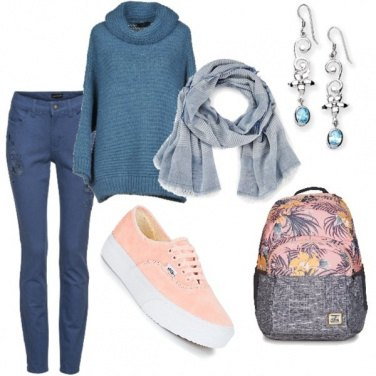 Outfit Basic #15888