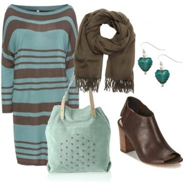 Outfit Trendy #22495