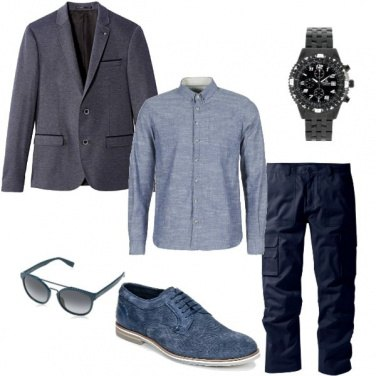 Outfit *Domenica