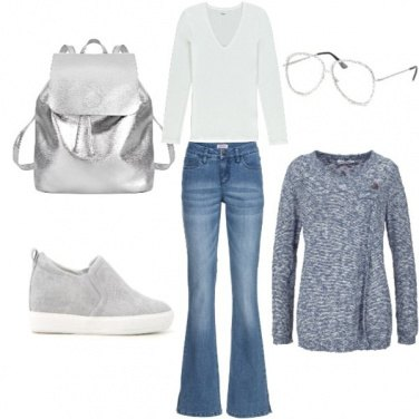 Outfit Basic #15896
