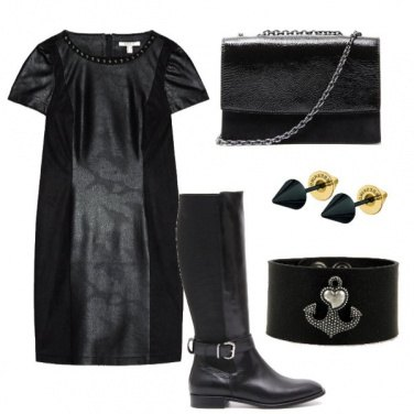 Outfit Rock #3141
