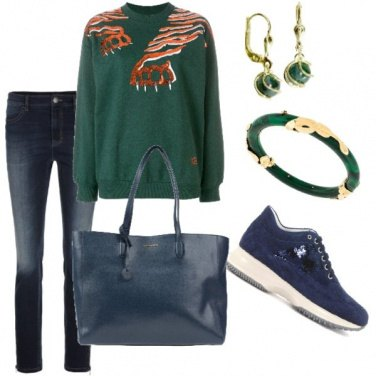Outfit Trendy #22498