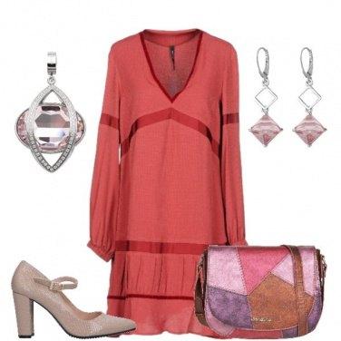 Outfit Bon Ton #12030
