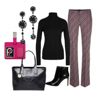 Outfit Vip class