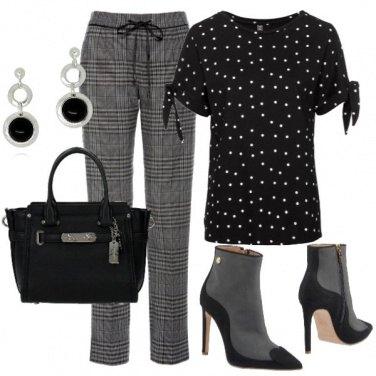 Outfit Bon Ton #12027