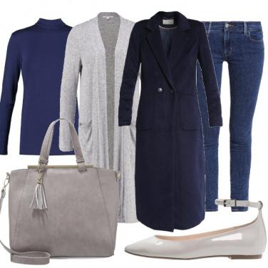 Outfit Dedicato alle ragazze alte