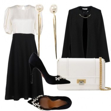 Outfit Chic #14291