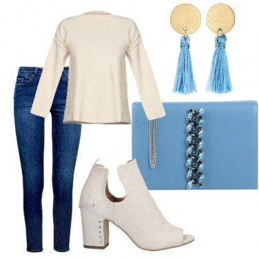 Outfit Trendy #22512