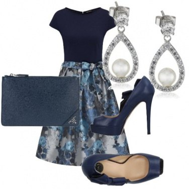 Outfit Chic #14293