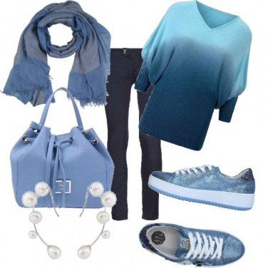 Outfit Basic #15918