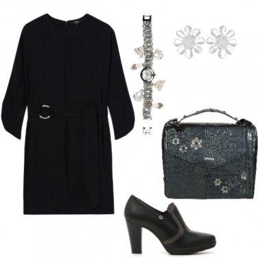 Outfit Orologio gioiello
