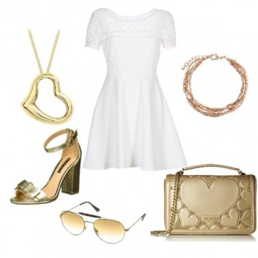 Outfit Trendy #22579