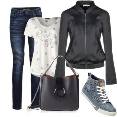 Outfit Urban #7397