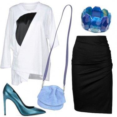 Outfit Mezzaluna
