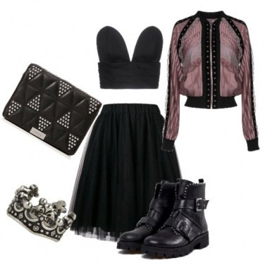 Outfit Rock #3147