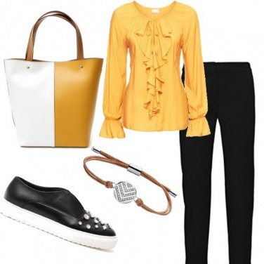 Outfit Diffusione Tessile