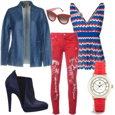Outfit Trendy #22529