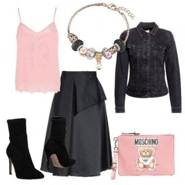 Outfit Trendy #22547