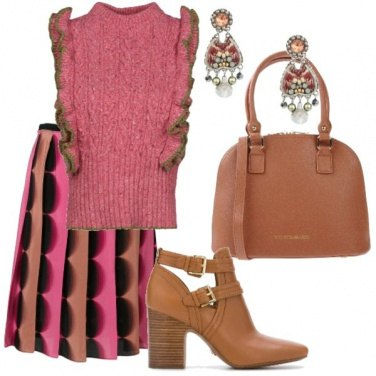 Outfit Semplicemente irresistibile