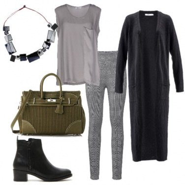 Outfit Basic #15920