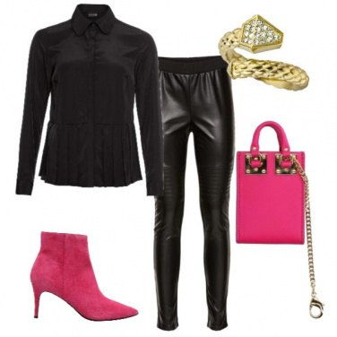 Outfit Rock #3152