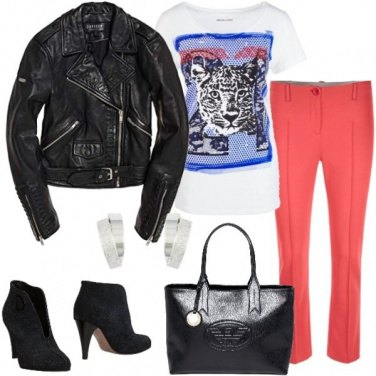 Outfit Forte