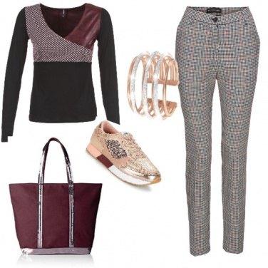 Outfit Bon Ton #12049