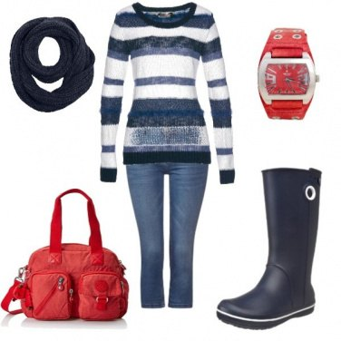 Outfit Total look #175437