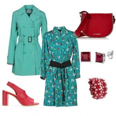 Outfit Che abbinamento!!