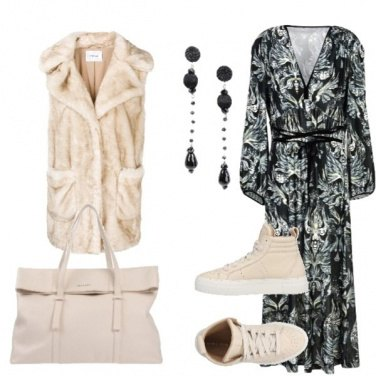 Outfit Il mididress per tutte