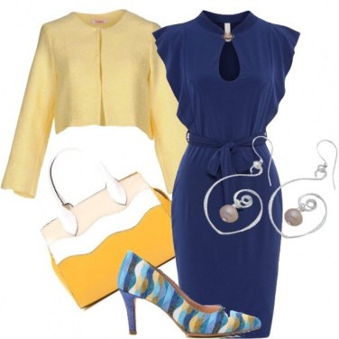 Outfit Bon Ton #12057