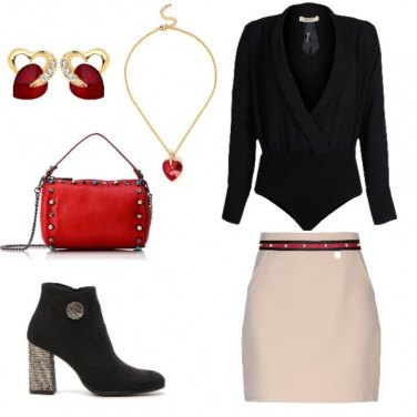 Outfit Trendy #22631