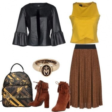 Outfit Il tuo stile vincente
