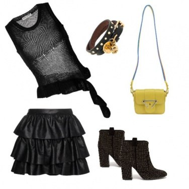 Outfit Rock #3158